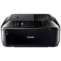 Canon MX512 All-In-One InkJet Printer