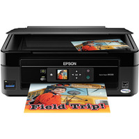 Epson NX330 All-In-One InkJet Printer