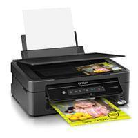 Epson Stylus NX230 All-In-One InkJet Printer