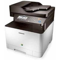 Samsung CLX-4195FW All-In-One Laser Printer