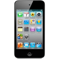 Apple iPod touch Black (32 GB) MP3 Player