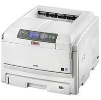 Oki C830N Printer