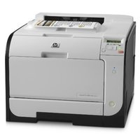 Hewlett Packard M451dw Laser Printer