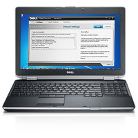 Dell Latitude E6530 Computer- 3rd gen Intel Core i5-3320M Processor (2.6GHz, 3M cache, Upgrad... (blctu41) PC Notebook