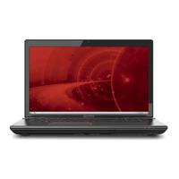 Toshiba Qosmio X870-BT2G23 (STRU0211) PC Notebook