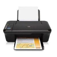Hewlett Packard Deskjet 1051 All-In-One InkJet Printer