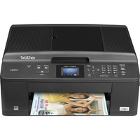Brother MFC-J435W All-In-One Printer