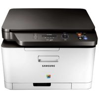 Samsung CLX-3305FW Multifunction Printer