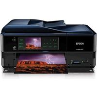 Epson Artisan 837 All-in-One Printer