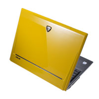 ASUS Lamborghini VX1 (VX15E010P) PC Notebook