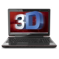 Toshiba Qosmio F755-3D150 (PQF75U05201S) PC Notebook