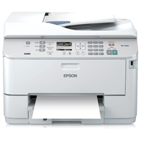 Epson WorkForce Pro WP-4520 Printer