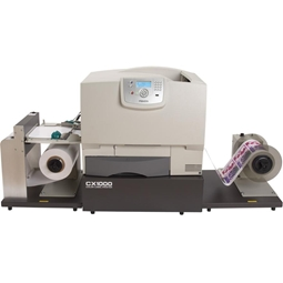 Primera CX1000 Color Label Printer