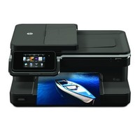 Hewlett Packard Photosmart 7515 Wireless e-All In One Printer
