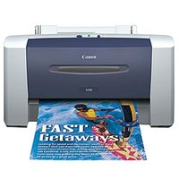 Canon S330 Color Bubble Jet Printer