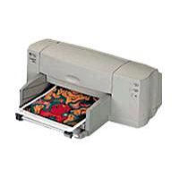 Hewlett Packard DeskJet 842c InkJet Printer