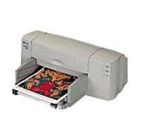 Hewlett Packard DeskJet 842c InkJet Printer
