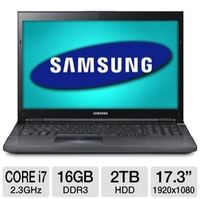 Samsung Series 7 NP700G7C (NP700G7CS01US) PC Notebook