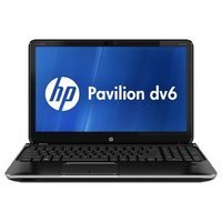 HP Pavilion dv6t-7000 Entertainment Notebook with 2nd generation IntelCore i3-2350M - 2.3 GHz L3 Cac... (C0L24AV)