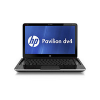 Hewlett Packard Pavilion dv4t-5100 (A9Q35AV) PC Notebook