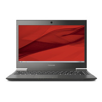 Toshiba Portege Z935-ST2N03 Notebook - Intel i7-3667U 2GHz (3.20GHz with Turbo B (PT235U00P00K)