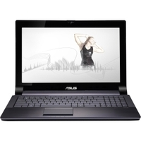 ASUS (N53SM-DS71) PC Notebook