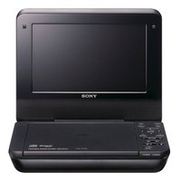Sony DVP-FX780 7 in. Portable DVD Player