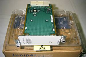 JUNIPER NETWORKS PB-TUNNEL-1 SERVICES PIC OPEN BOX Router