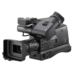 Panasonic AVCCAM AG-HMC80PJ Camcorder