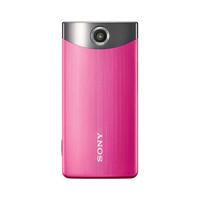 Sony MHS-TS20K Camcorder