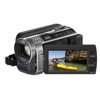 Panasonic SDR-H101 (80 GB) Flash Media, Hard Drive, AVC Camcorder