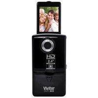 Vivitar DVR 805HD Camcorder