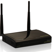 Hawking Hi-Gain HAWNR3 Wireless Router