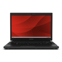 Toshiba Portege R935-ST2N02 Notebook - Intel i5-3210M 2.5GHz (3.10GHz with Turbo B (PT334U00C004)