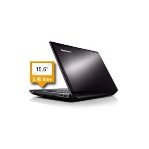 Lenovo IdeaPad Y580 (20994HU) Netbook