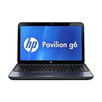 Hewlett Packard Pavilion G6-2037nr (886389028701) PC Notebook