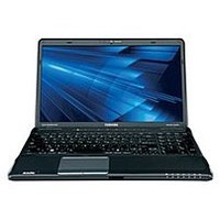 Toshiba Satellite PSAW3U-0E603C A665-S6093 Notebook PC - Intel Core i7-740QM