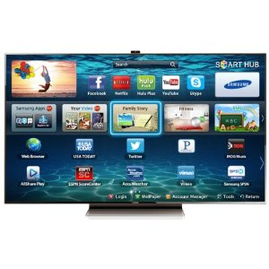 Samsung UN75ES9000 LED TV