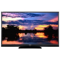 "Sharp LC-60LE600U 60"" LCD TV"