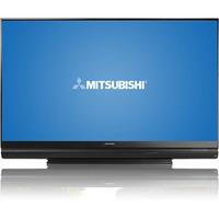 """Mitsubishi WD-73C12 73"""" TV"""
