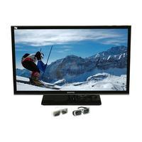 """Sceptre E425BV-FHDD 42"""" 3D TV"""