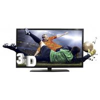 "Sceptre E465BV-FHDD 46"" 3D LCD TV"