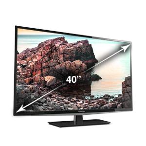 Toshiba 40L2200U TV