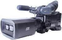 Panasonic AG-3DP1 High Definitition 3D Camcorder