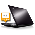 Lenovo IdeaPad Y580 (20994AU) PC Notebook