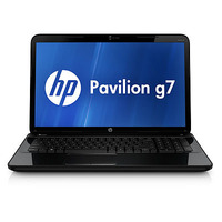 Hewlett Packard Pavilion g7-2124nr (B4Z69UAABA) PC Notebook