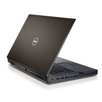 Dell Mobile Precision M6600 Computer Workstation- Intel Core i7-2960XM (Extreme Quad Core 2.70GHz,8M... (bwsmxe93) PC Notebook