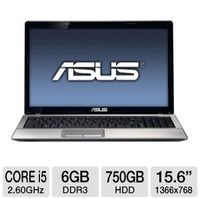ASUS A53E (A53ETS52) PC Notebook
