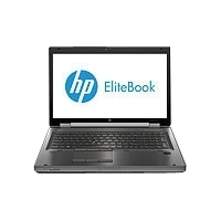 Hewlett Packard HP EliteBook 8770w Mobile Workstation ( ENERGY STAR ) (B8V73UTABA) PC Notebook