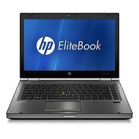 Hewlett Packard EliteBook 8470w (B8V70UTABA) PC Notebook